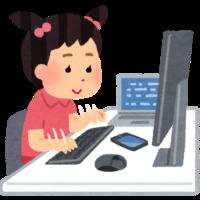 プログラミング・タイピング・ワード
